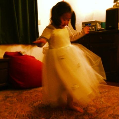 ドレス イメージ画像