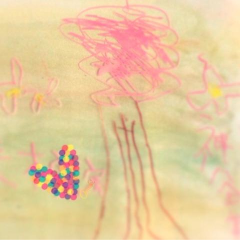 出張教室 パステル画 イメージ画像