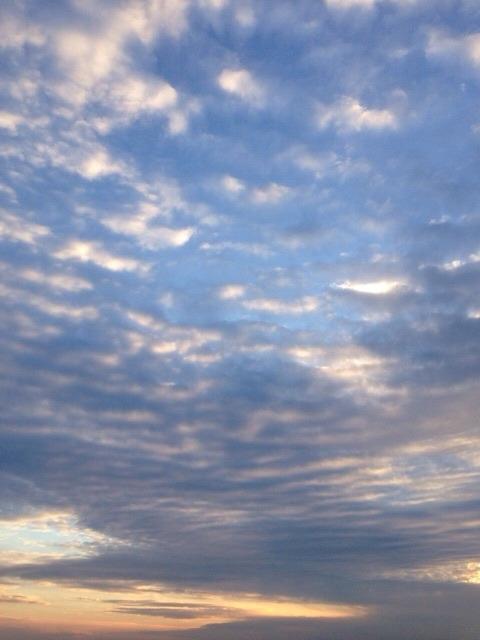 シーグラスと海 イメージ画像