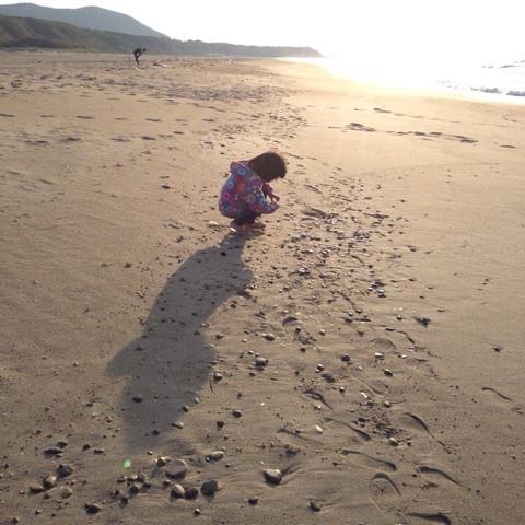 GWの海時間♪ イメージ画像