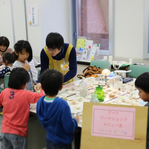 美浜町図書館フェスティバル 『IKOU』 イメージ画像