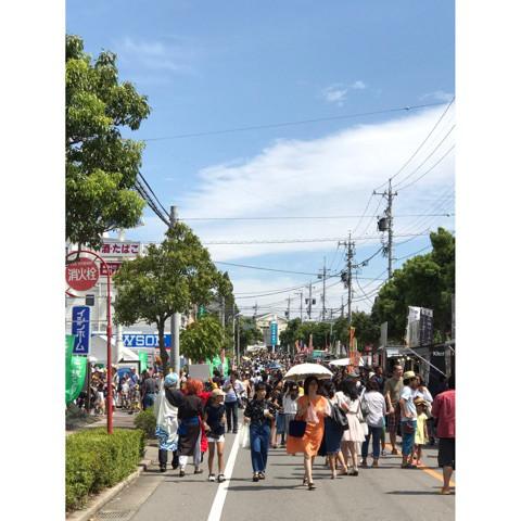 第6回『二ッ坂カーニバル』♪ イメージ画像