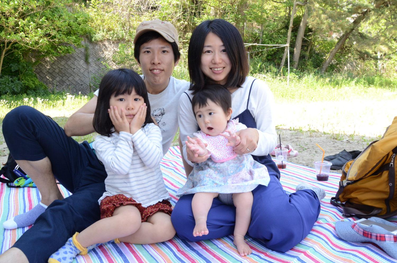 横井さんファミリーの声 イメージ画像