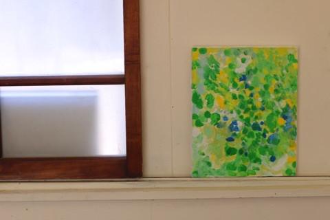 新緑のARTスクール イメージ画像