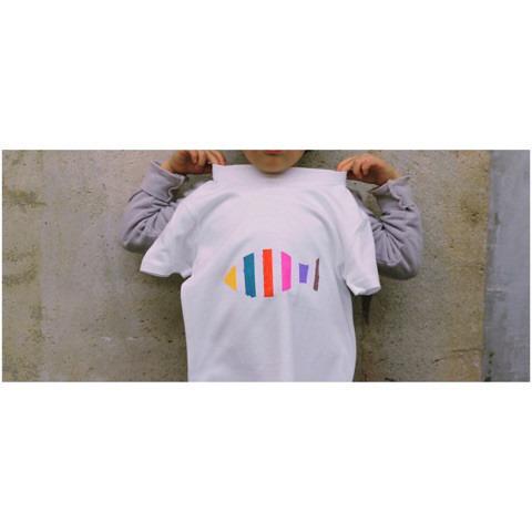 『カラフルアートTシャツ』始まりました♪ イメージ画像