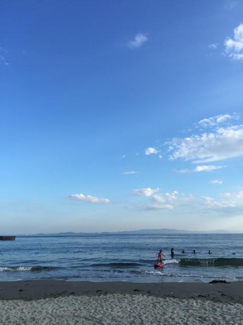 海の日々 イメージ画像