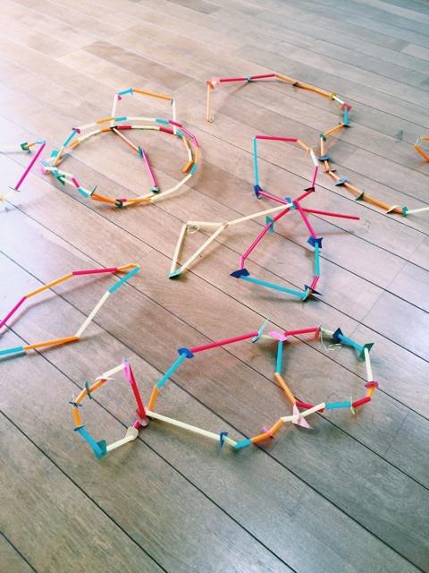 『PAKAPAKA 』さん出張子ども造形教室 イメージ画像