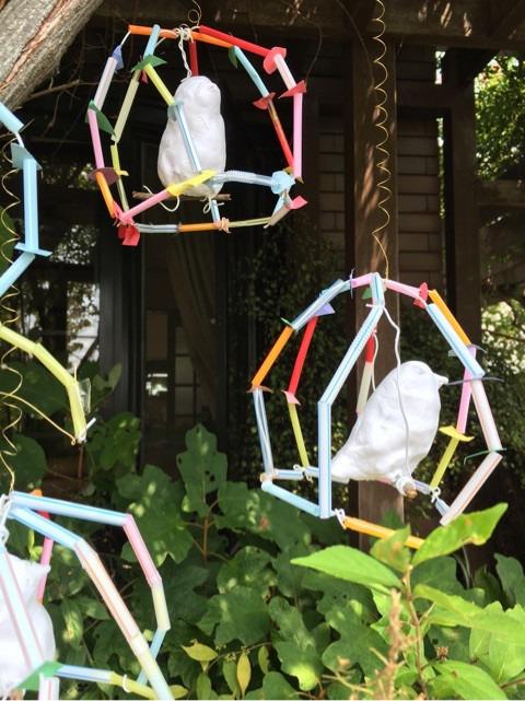お盆休みの造形Time♬ イメージ画像