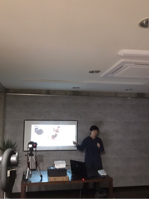 半田青山クラスの説明会&体験レッスン ありがとうございました♪ イメージ画像