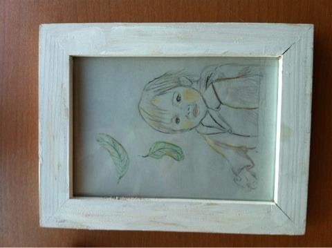 子どもの絵描きます イメージ画像