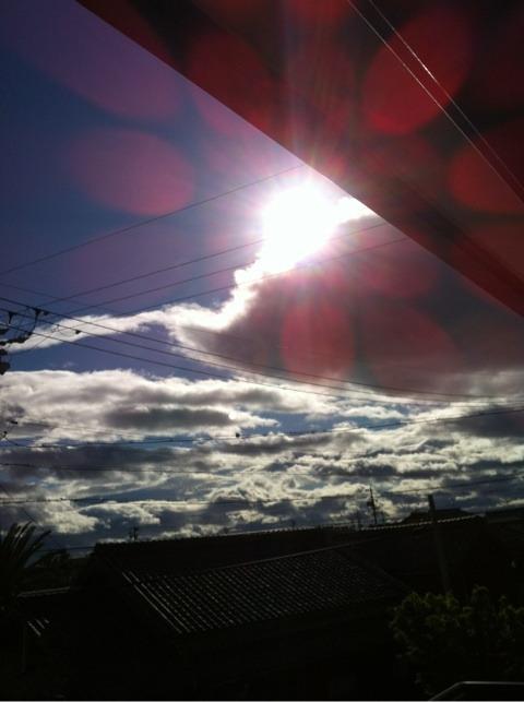 美浜町の空! イメージ画像